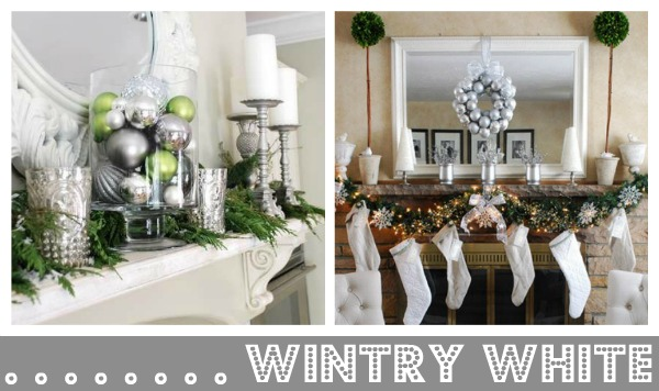 70 Christmas Decorating Ideas for a Joyful Holiday Home. The weather outside is frightful but your house is so delightful.