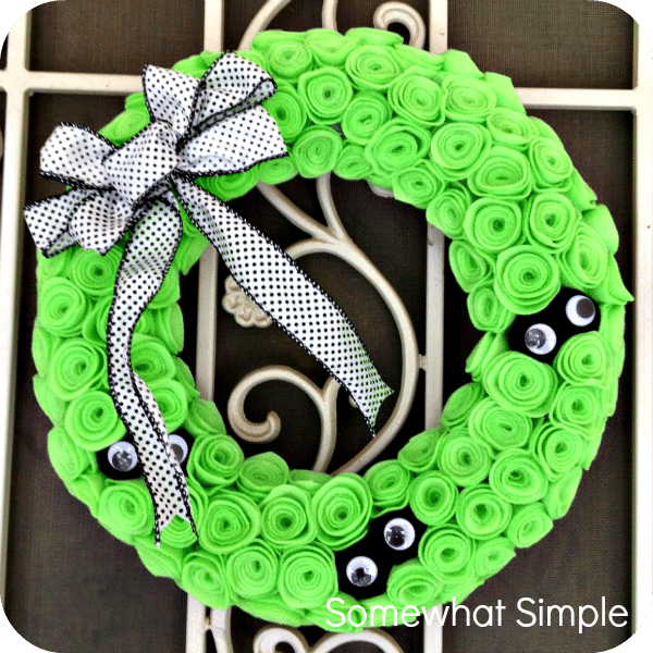 jamilees wreath
