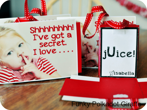 juicy valentine