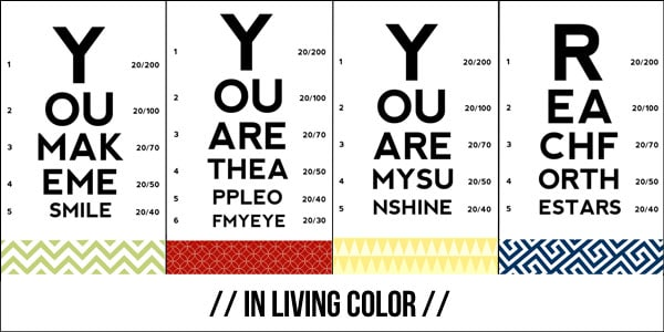 download color eye charts