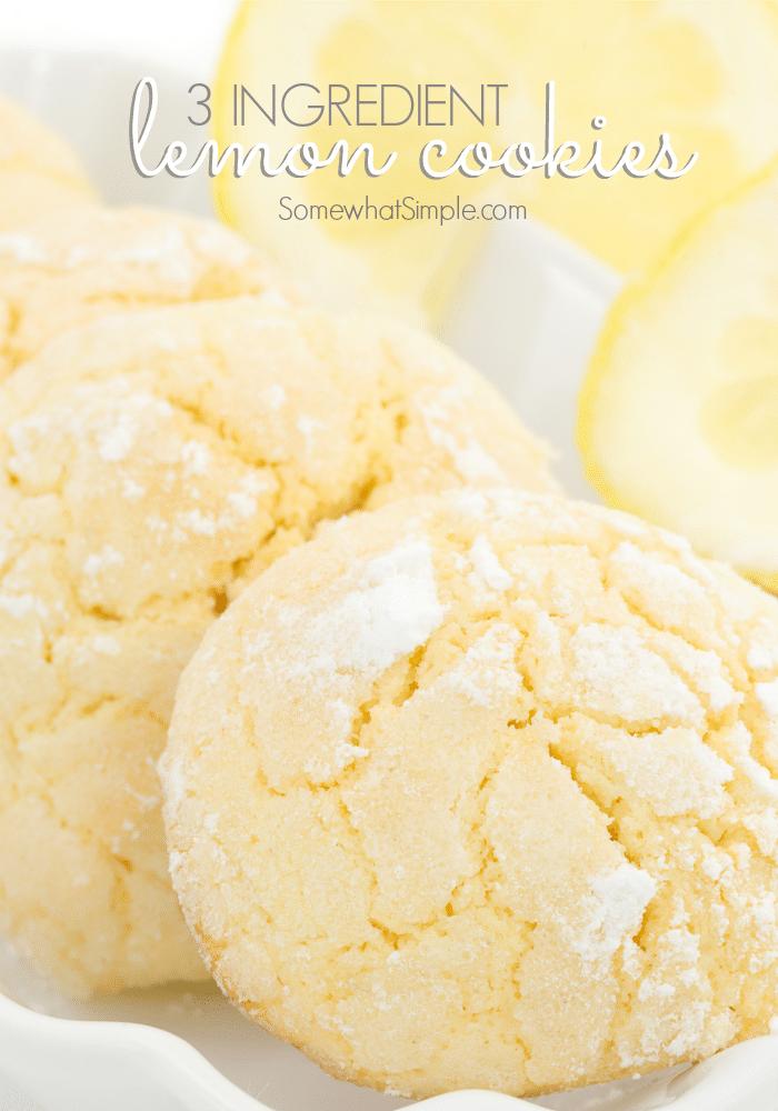 How To Make A Lemon Cake Mix Better