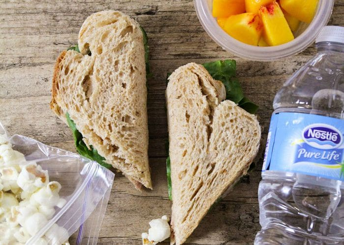 Helathy Lunch Ideas