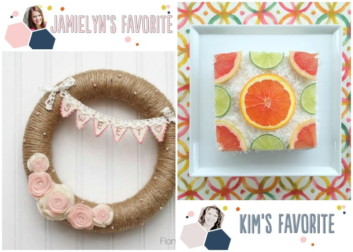 link party favorites 1