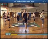 Max Interval Plyo Video