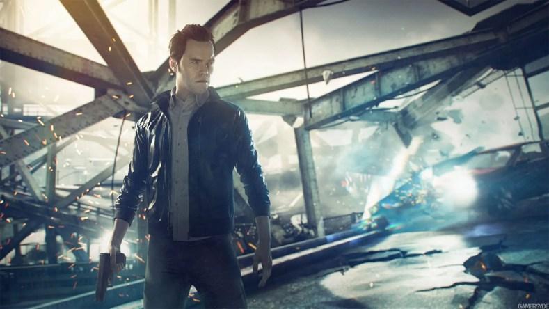 Podríamos saber la fecha de salida de Quantum Break en la Gamescom