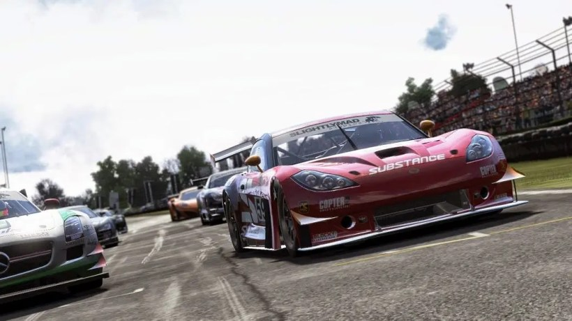 Project Cars 12