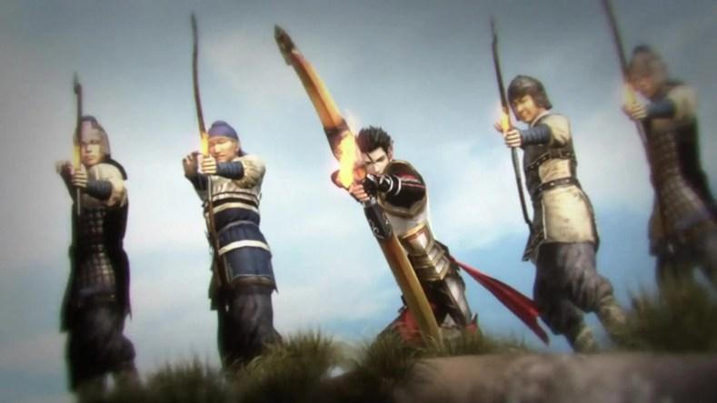 Dynasty Warriors 8 Empires Analisis SomosXbox