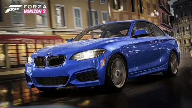 Forza Horizon 2 BMW 235i