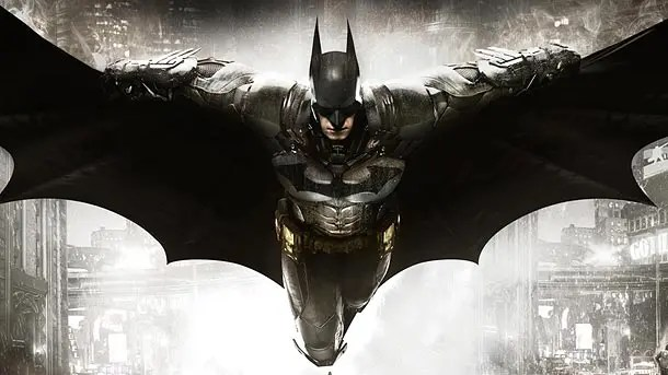 Nuevo gameplay de Batman Arkham Knight