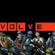 Evolve Logo