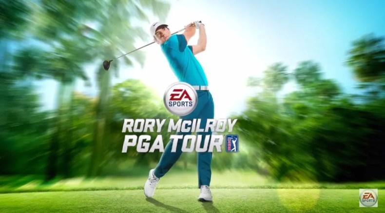 Rory McIlroy PGA Tour 2015