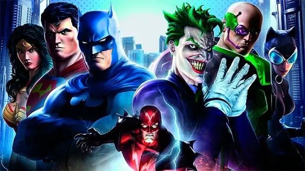 DC Universe Online SomosXbox