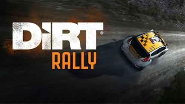 DIRT Rally Somosxbox