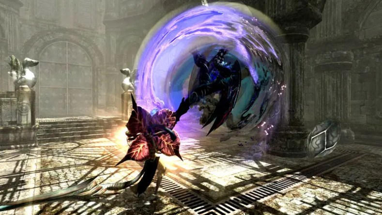 Devil May Cry 4 SE Vergil (8)