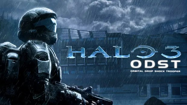 HALO ODST cover SomosXbox
