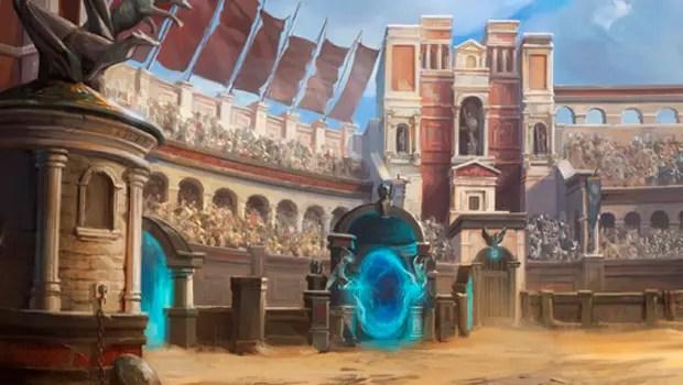 Smite New Arena somosxbox
