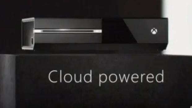 Xbox Reveal Xbox Cloud