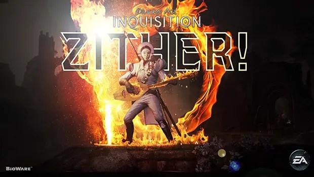 Zither DAI Multijugador