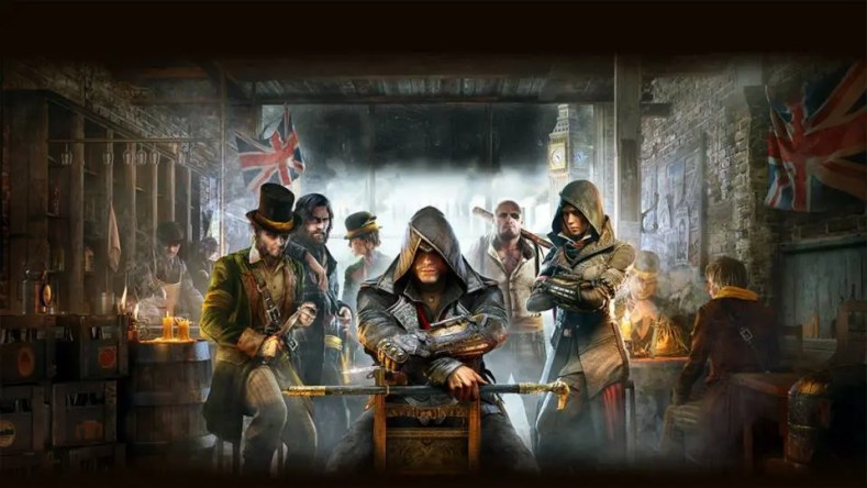 gameplay de Assassin's Creed Syndicate