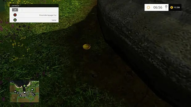 Farming Simulator 15 (2)