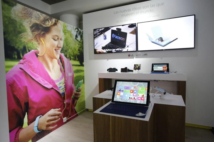 Centro mundial de innovacion en el deporte