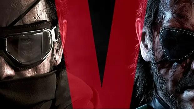 Metal Gear Solid V Bundle SomosXbox