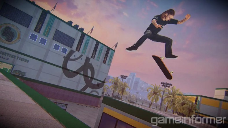 Tony_Hawk_Pro_Skater 5_school_riley_kickflipmctwist