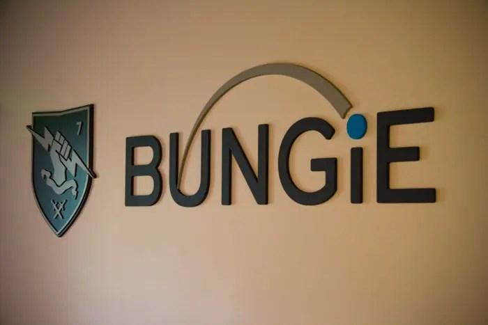 bungie logo