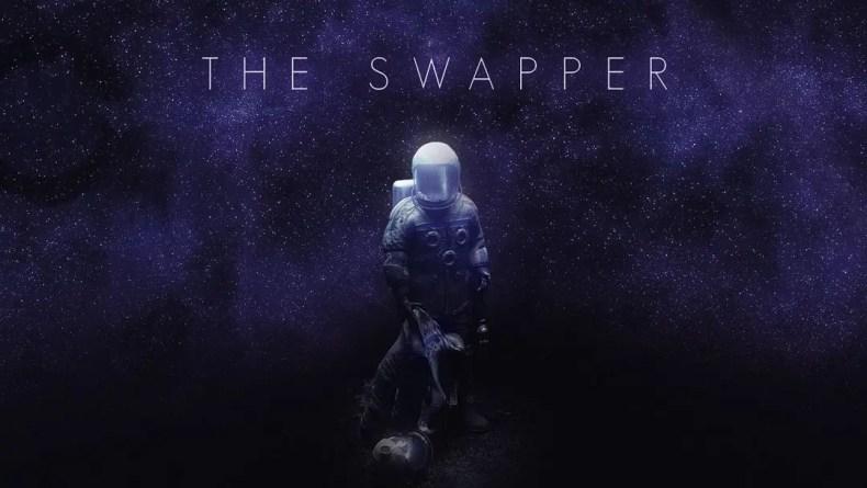 the swapper portada