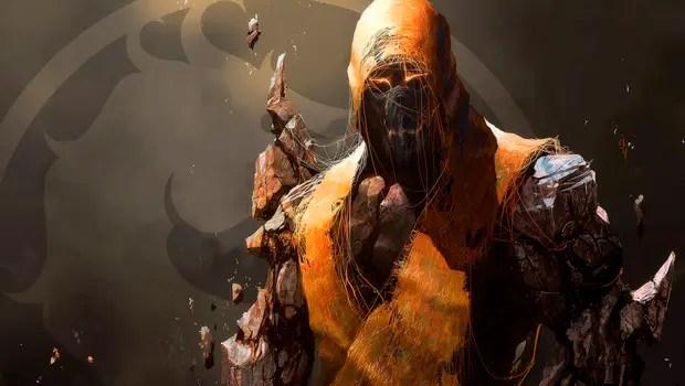 Tremor Mortal Kombat X