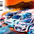 WRC 5 cover