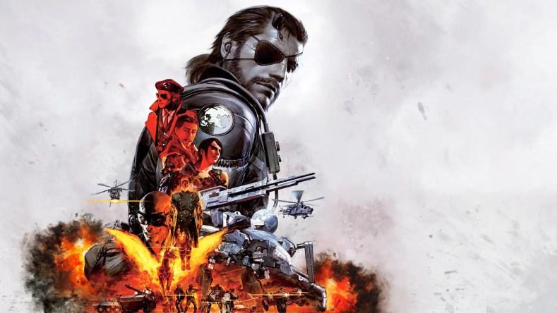 A casi un mes de su salida os traemos buenas noticias y es que tendremos un nuevo gameplay de Metal Gear Solid V: The Phantom Pain con motivo de la Gamescom