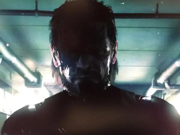 El nuevo trailer de Metal Gear Solid V: The Phantom Pain ya está casi acabado