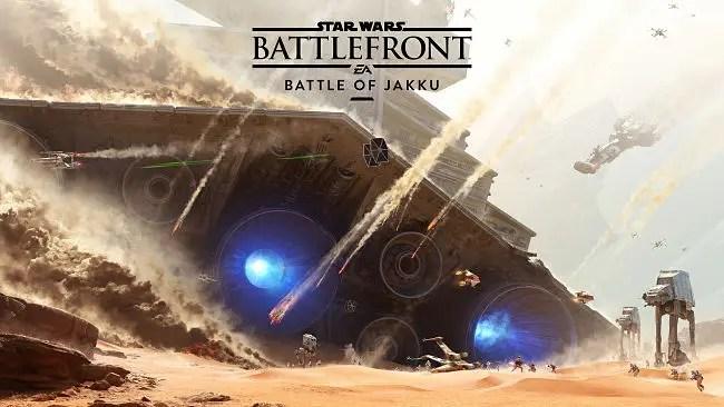 jakku battlefront