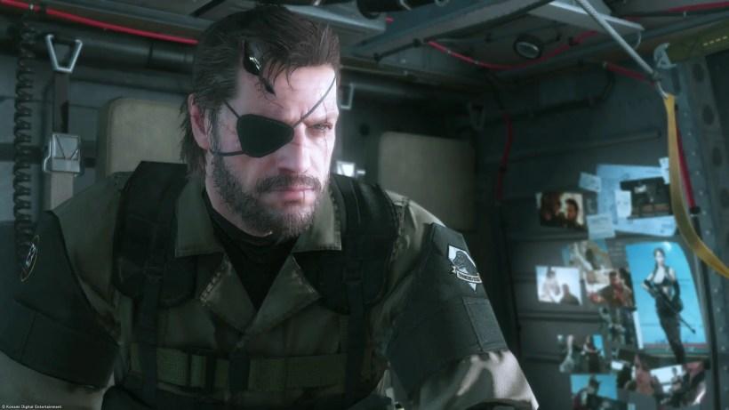 Todo lo que debes saber antes de jugar a Metal Gear Solid V: The Phantom Pain