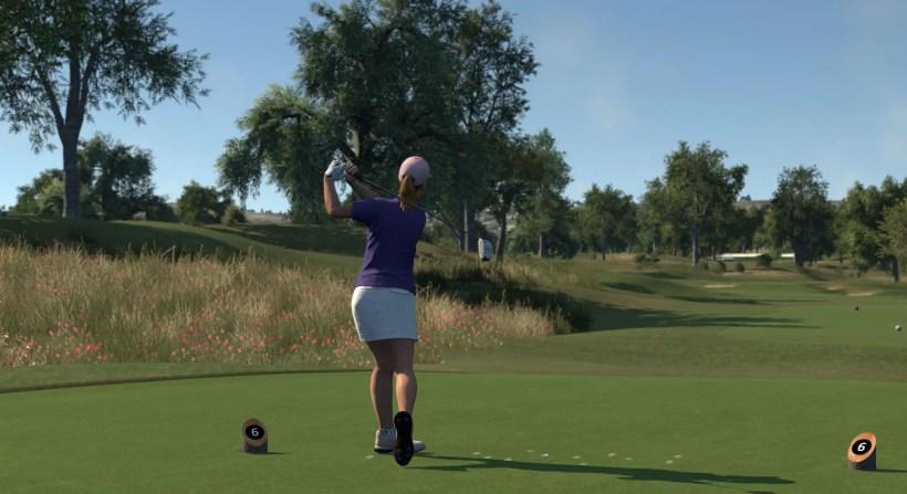 golf club 4
