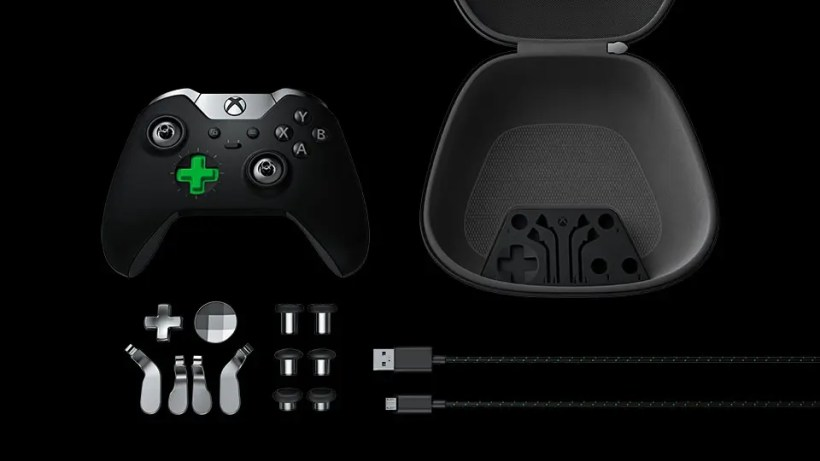 Análisis del Xbox Elite Controller Completo