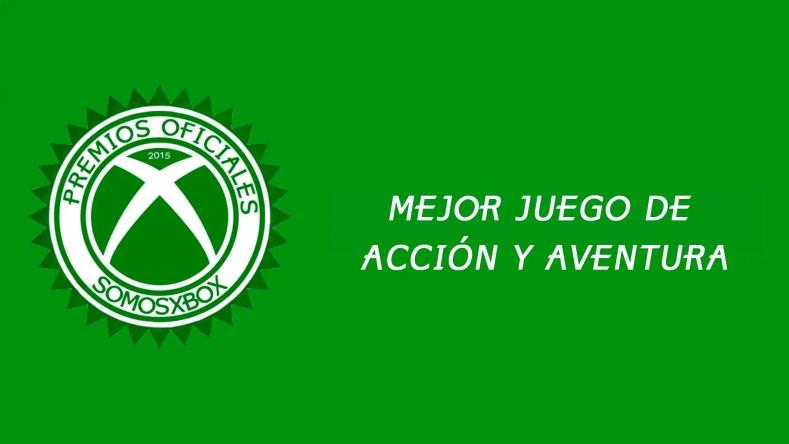 MejorAccionAventuraMinia
