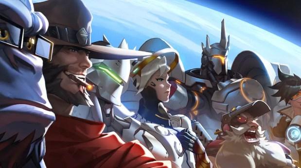 Blizzard explica la tecnolog�a Dolby Atmos presente en Overwatch en un nuevo v�deo