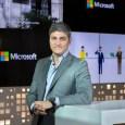 Tiago Monteiro Microsoft