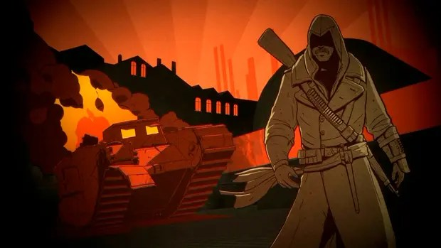 Assassins Creed Chronicles Russia (5)