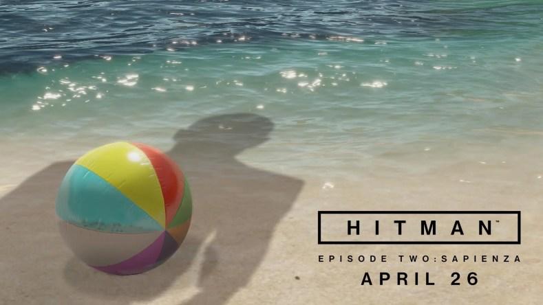 fecha de lanzamiento del Episodio 2 de Hitman