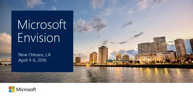 Envision Microsoft