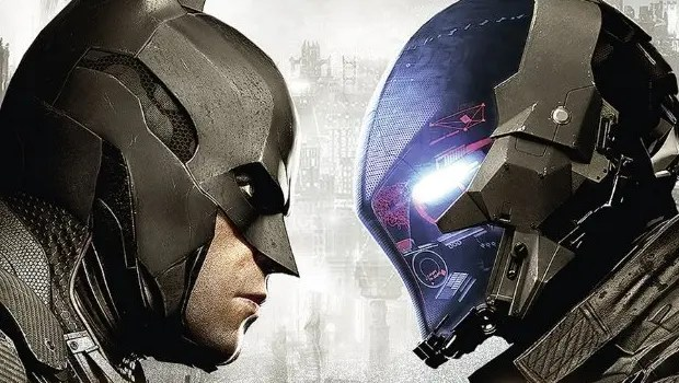 Amazon desvela la edici�n Game of the Year de Batman: Arkham Knight