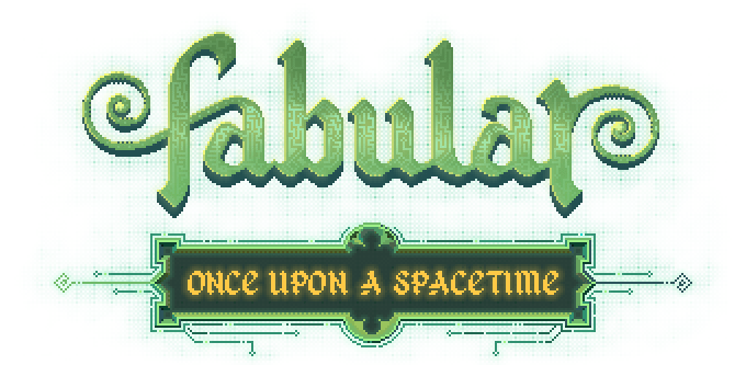 Fabular Once upon a Spacetime