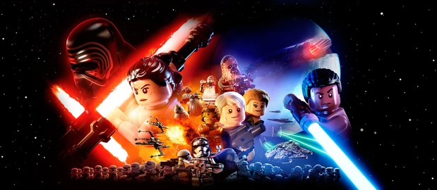 Esto es lo que contiene el season pass de LEGO Star Wars: El Despertar de la Fuerza