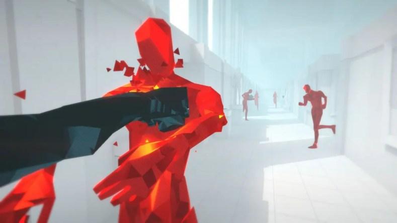 análisis de Superhot en Xbox One