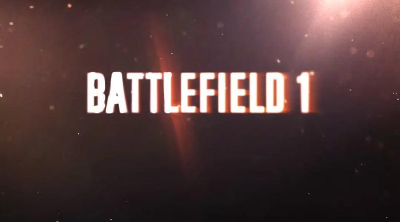 campaña battlefield 1