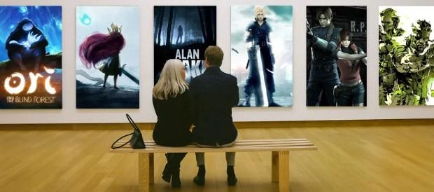 """Videojuegos, �el octavo arte"""""""