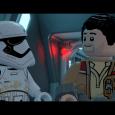 Análisis de LEGO Star Wars El despertar de la Fuerza